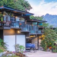 Lodge Phang Nga