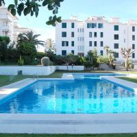 Bellavista - Apartment Aiguadolç - SEA VIEW & POOL