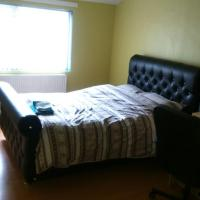 1 large room in a house to rent