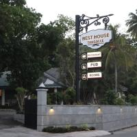 Tangalle Rest House