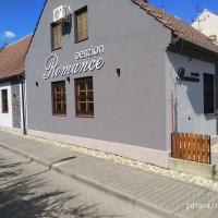 Penzion Romance, hotel in Břeclav