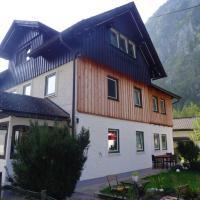 Haus Steinbrecher Hallstatt