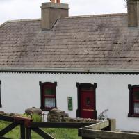 Authentic O'Brien's Cottage