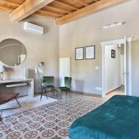 JuNa Apartment in Santo Spirito