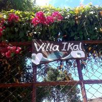 Villa Ikal hotel