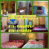 Al Islah homestay