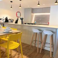 Tolbooth Apartments by Principal Apartments