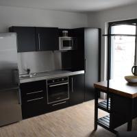 CITY Penthouse-Wohnungen Warum-ins-Hotel