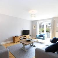 Bright and charming 2 bed in vibrant Leith