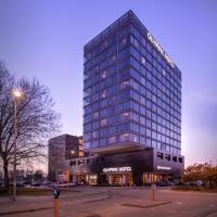 Olympic Hotel, hotel in Oud Zuid, Amsterdam