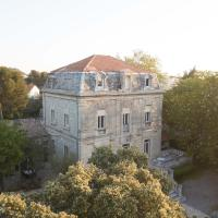 Logis Hôtel Résidence Les Cèdres