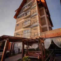 Alameda Alegra Hotel