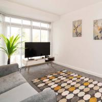 Moda Stays - Harborne Park House