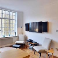 Chelsea Meriden Apartment