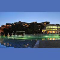 希薩爾溫泉酒店