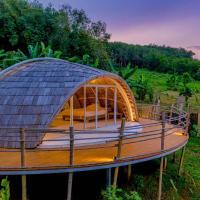 Jaiyen - eco-friendly, resort-style home