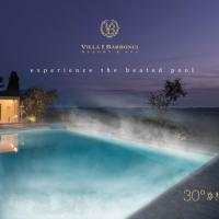 Villa I Barronci Resort & Spa