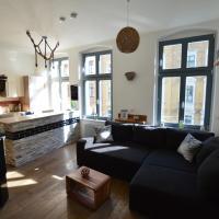 Appartement am Hasselbachplatz