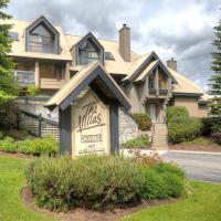 Villas Foxglove by ResortQuest Whistler