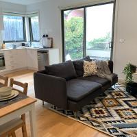 Cosy apartment @ Clayton