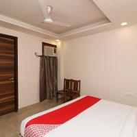 OYO 37908 Hotel Prime
