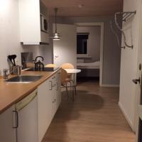Hvide Sande Hotel Apartments