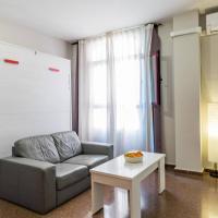Tranquilo y acogedor loft en Burjassot, Valencia. Con Wifi