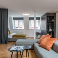 Exclusive Old Town residence near Charles Bridge