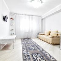 Cosy studio apartment near Restaurant Turan