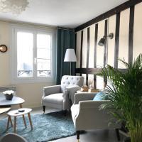 appartement le Baudelaire