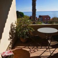 Saint-Tropez - Ramatuelle - Vue Mer