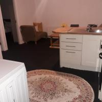 Keernaun House Apartment