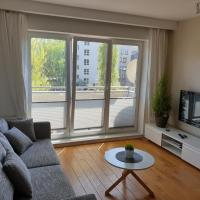 Apartament Starowiejska