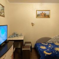 Apartment on Ulitsa Gagarina