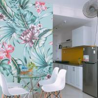Apartment B1608 OSC Vung Tau
