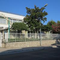 Albergo Little Garden