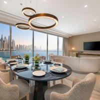 Five Palm - Impressive Sea View 2 Bedroom Apartment