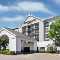 SpringHill Suites Houston Hobby Airport