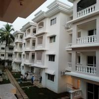 Polama De Goa Resort 3Bhk