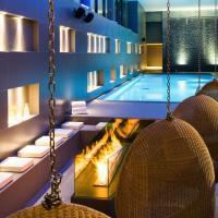 Heliopic Hotel & Spa, hotel in Chamonix-Mont-Blanc