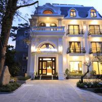 Moonstone Hotel Dalat