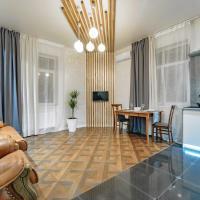 Улица Фатыха Карима, дом 20 Апартаменты