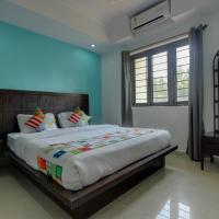Compact Home Studio near White Town, Pondicherry