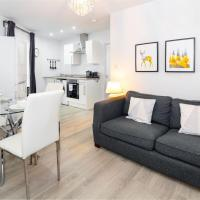 Flat 5 Barrall Court