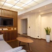 P54 Apartment