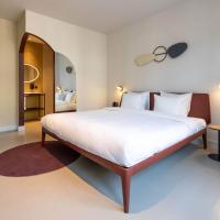 Conscious Hotel Museum Square, hotel in Oud Zuid, Amsterdam