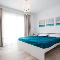 Aquamarine, hotel in Oroklini