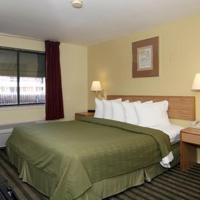 Quality Inn Clovis, hotel in Clovis