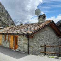 Maisonnette de montagne
