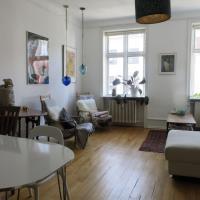 ApartmentInCopenhagen Apartment 1375
